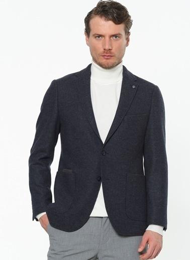 Altınyıldız Classics Ceket Lacivert